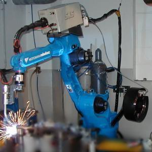 Industrieroboter Wikipedia